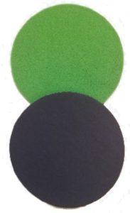 Graffiplac GP100 - Verde
