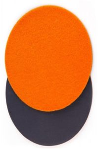Graffiplac GP25 - Naranja