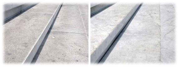 Limpieza de Pavimentos - Decap'Sols Guard Ecológico