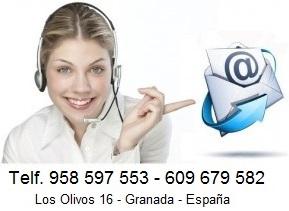 Soluciones Graffiplac - Contacto