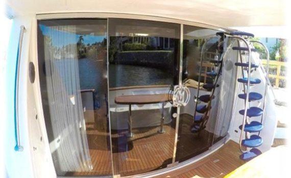 Graffiplac Glass - mantenimiento náutica