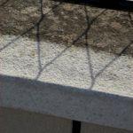 hidrolavado de piedra