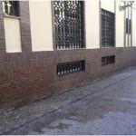 Limpieza de ladrillo Después - Universidad de Granada