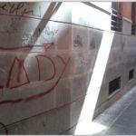 Limpieza integral de fachada-antes