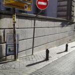 Proyecto en el edificio del antiguo Banco de España - después