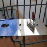 Pulido y abrillantado de acero - Proceso