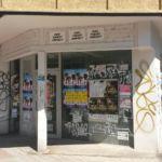 Restauración integral de fachada - Antes