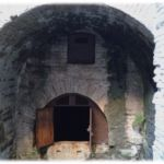 Aljibe San Cristobal antes
